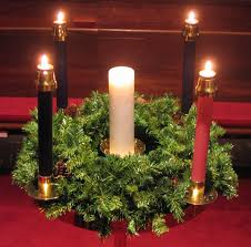 advent wreath pic