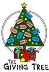 giving tree tag