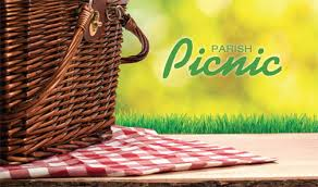 parish picnic reminder