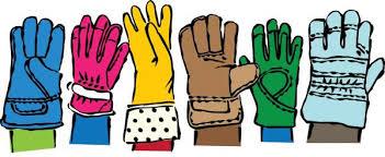 work day garden gloves