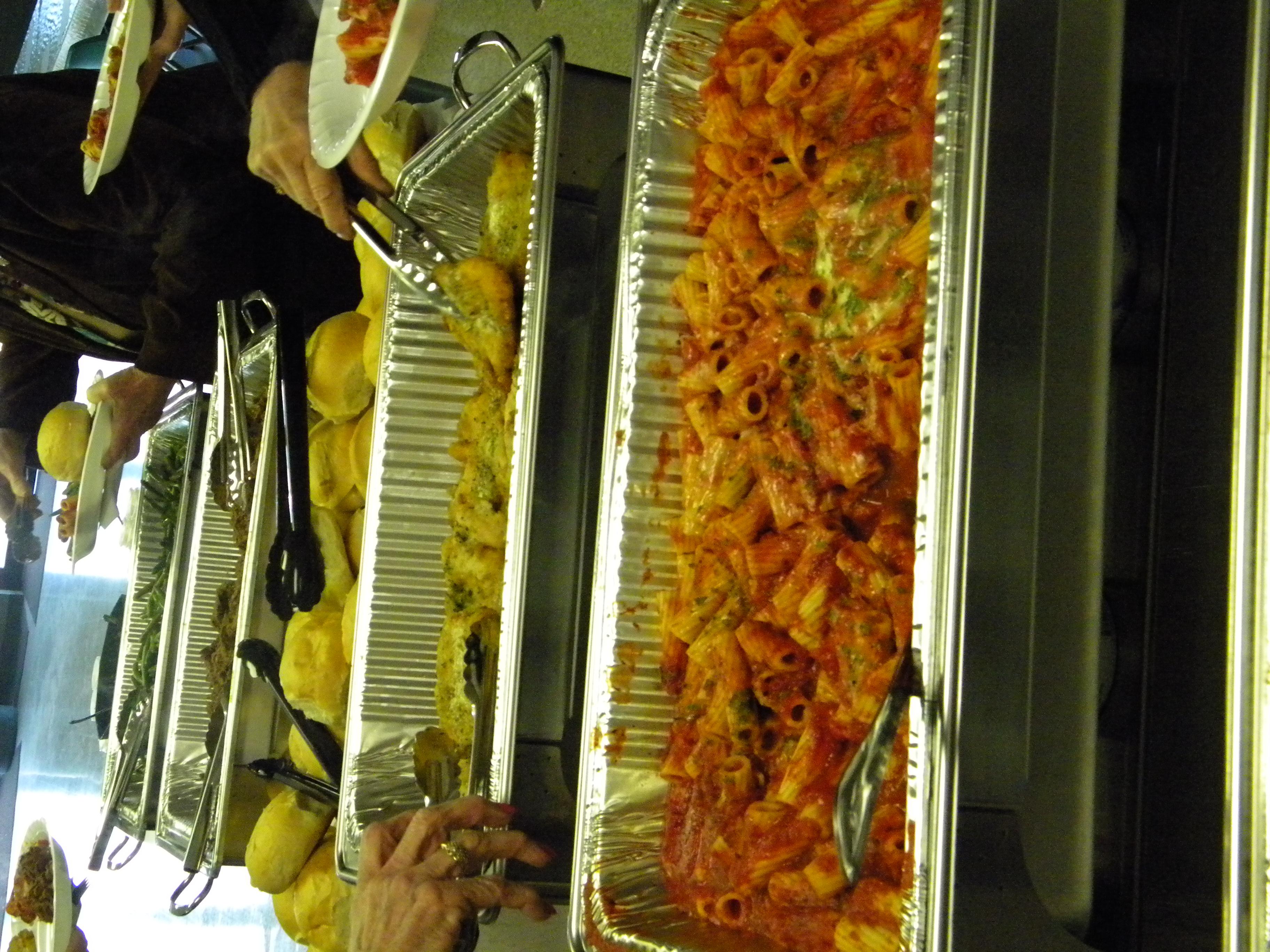 Lenten Fish Fry | Saint Elizabeth Ann Seton Church