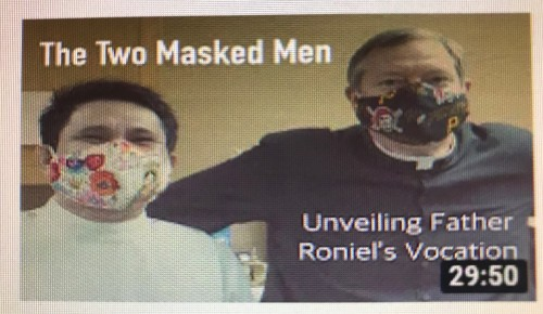 two masked men (2)